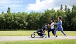 Can exercise during pregnancy make your baby smarter?