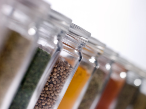 Danger lurking in your spice cabinet