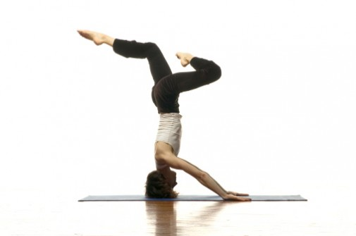 Dangers of hot yoga