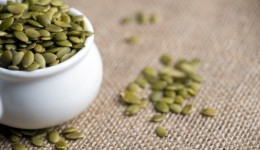 5 seeds to add to your dish