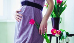 Natural delivery possible for women after C-section