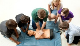 Learn CPR: Save a life