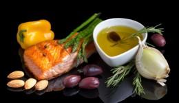 Eat Mediterranean: Live longer?