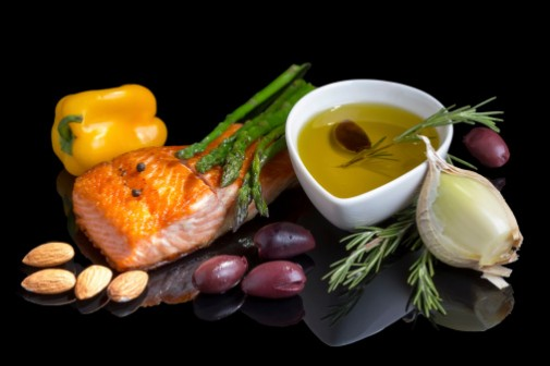 Eat Mediterranean: Live longer?