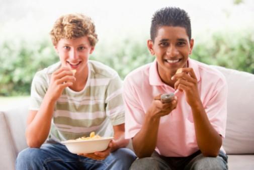Spicy snacks landing more kids in the ER
