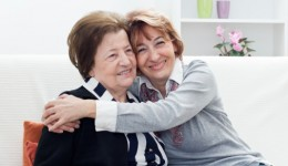 7 ways to take care of caregivers