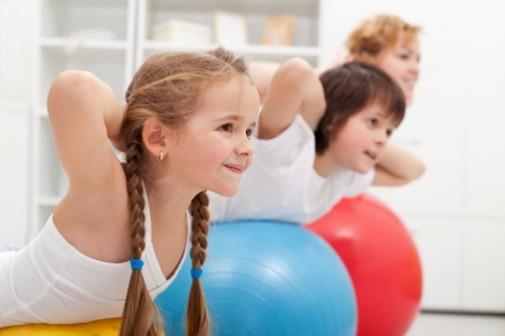 Unique program helps families fight childhood obesity