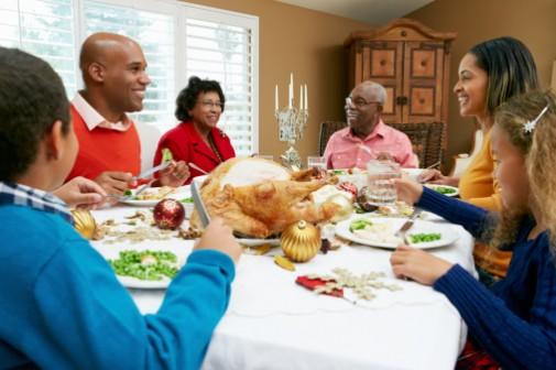 6 ways to avoid holiday heartburn