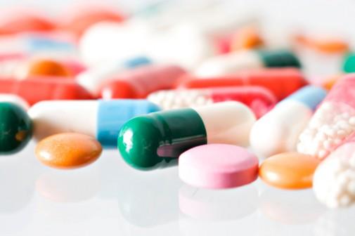 Antacid drugs linked to vitamin B12 deficiency