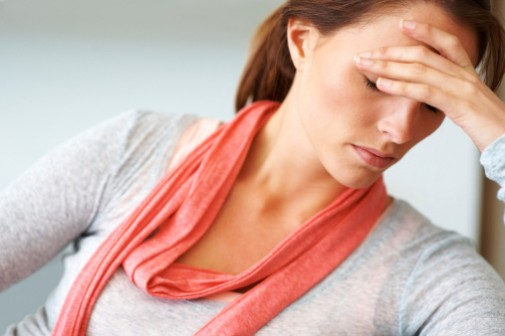 Anxiety linked to stroke in first-ever study