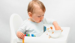 High chair injuries on the rise