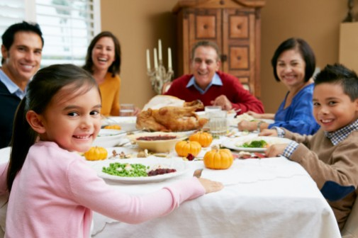 How children with diabetes can have a sweet holiday