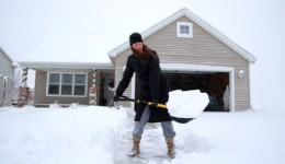 How to stay safe during icy winters