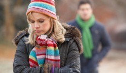 How to overcome winter blues