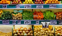 The high cost of eating healthy