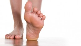 Top 3 causes for foot pain