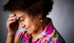 When memory loss signals something worse