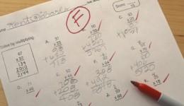 5 tips to help parents handle bad grades