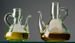 Heart-healthy oil: Olive or coconut?
