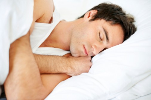 Sleep better and lower prostate cancer risk?