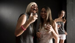Can drinking alcohol rot your DNA?