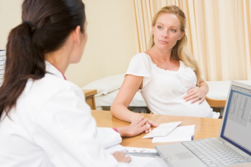 Can pregnancy increase heart attack risk?