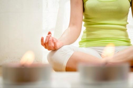How meditation calms the mind