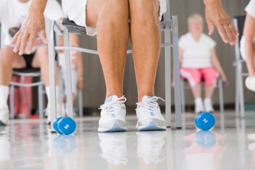 How resistance training can lower heart disease risks