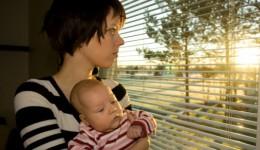 Childbirth fears increase risk of postpartum depression