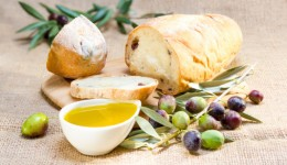 Prevent diabetes with the Mediterranean diet