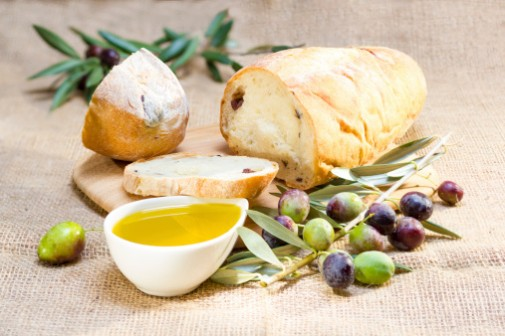 Prevent diabetes with the Mediterranean diet