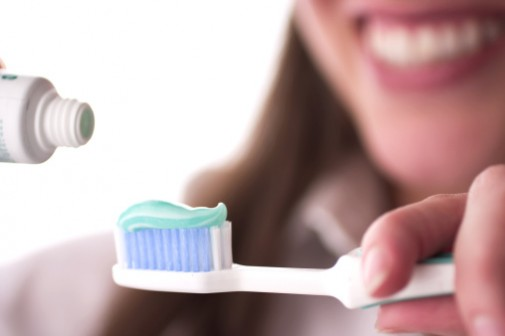Want to help your heart? Brush your teeth