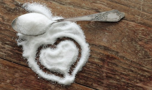 Added sugars raise heart disease risk