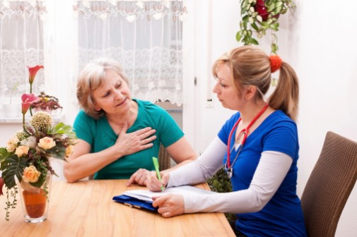 How heart attack symptoms differ in women