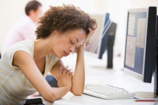 Tired? It could be anemia
