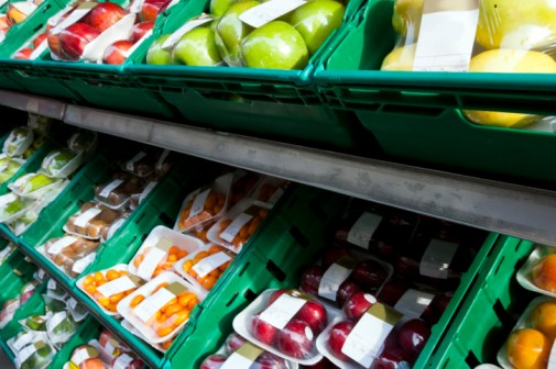Can food packaging be harmful to your health?