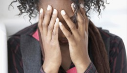 Is your headache caused by stress?