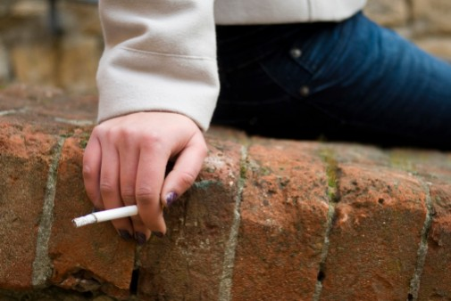 Longtime smokers at higher risk for breast cancer