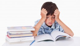 How homework can affect your child's health