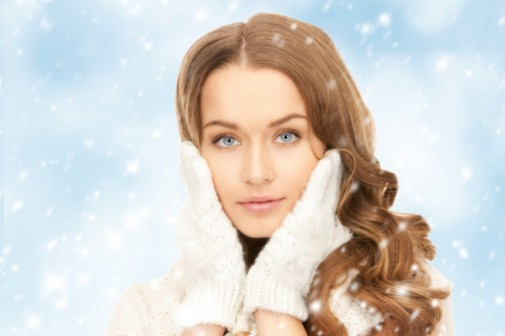 3 steps for winter skin recovery