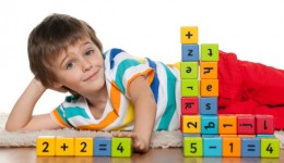 Intuition helps preschoolers do basic algebra