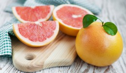 5 reasons to add grapefruit to your day