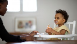 Can probiotics prevent children from getting sick?