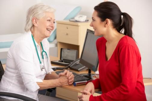 FDA advises against Pap test as primary cervical cancer detection