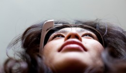 Google Glass App could diagnose, track spread of disease