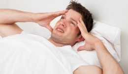 Hangover effects on your next drink