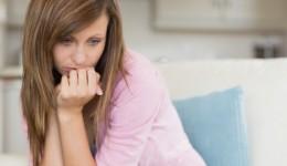 Heart disease effects on unmarried women