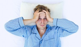Sleep apnea linked to pneumonia risk