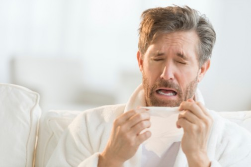 So much to know about sneezing