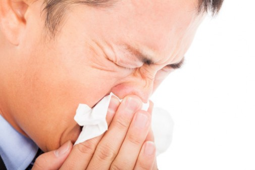 You can't move away from allergies, study says